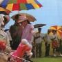 1970年日本女子プロ報知新聞社発行「ゴルフ」1970年10月号