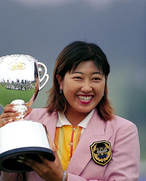 第30回日本女子プロゴルフ選手権...