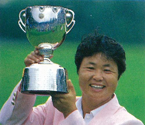 第24回日本女子プロゴルフ選手権...