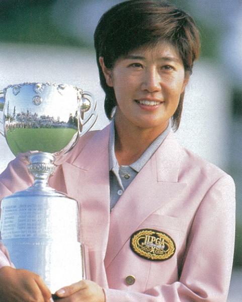 第29回日本女子プロゴルフ選手権...