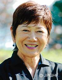 岡田 美智子