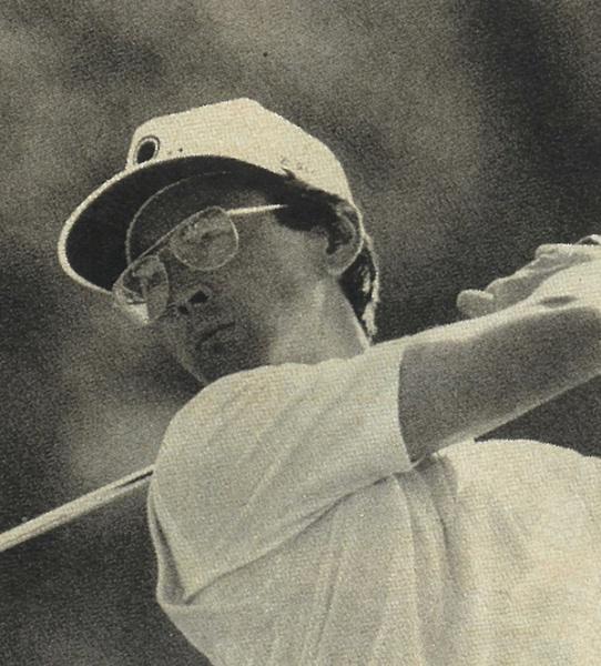 週刊アサヒゴルフ1988年5月31日号より